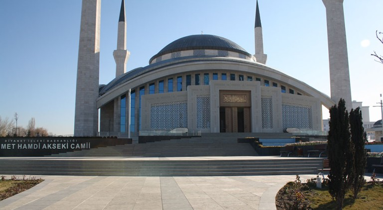 Ahmet_Hamdi_Akseki_Camii_1